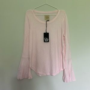 Chaser Top by Revolve